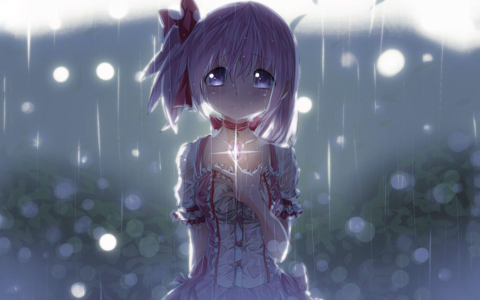 Depressed anime sad anime wallpapers wallpaper cave