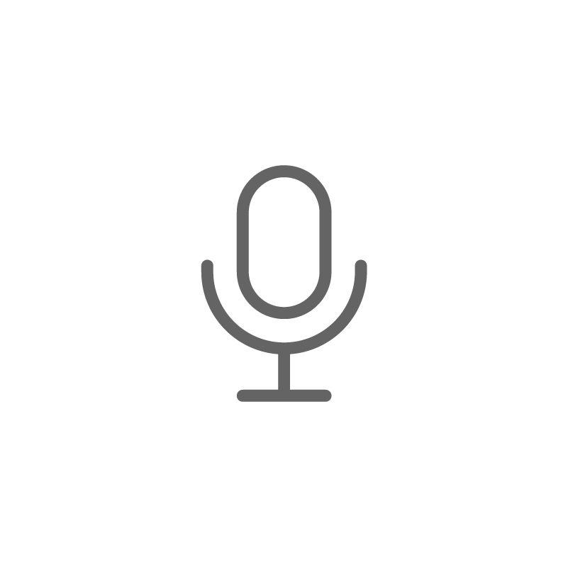 Sound Recorder Icon Design Recorder Microphone Sound Audio Voice Icon Logo Symbol Vector Design App Icon Iphone Icon App Pictures