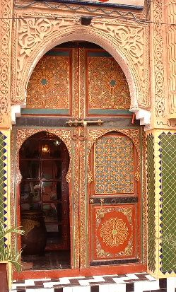 More amazing doors. Yes, you can buy them. No, they are not cheap. Best believe people be buyin some doors !
