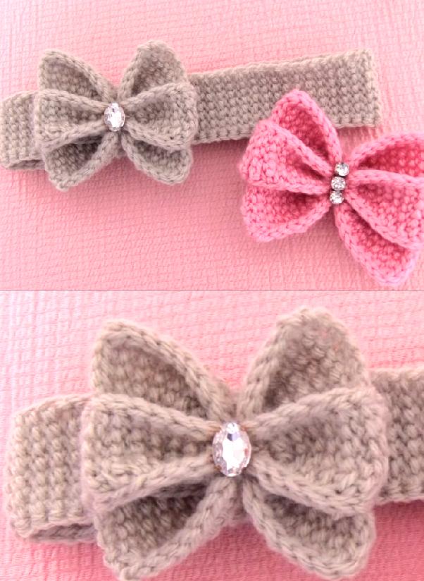 butterfly headband | diy | Pinterest | Häkeln, Häkelmuster und Muster