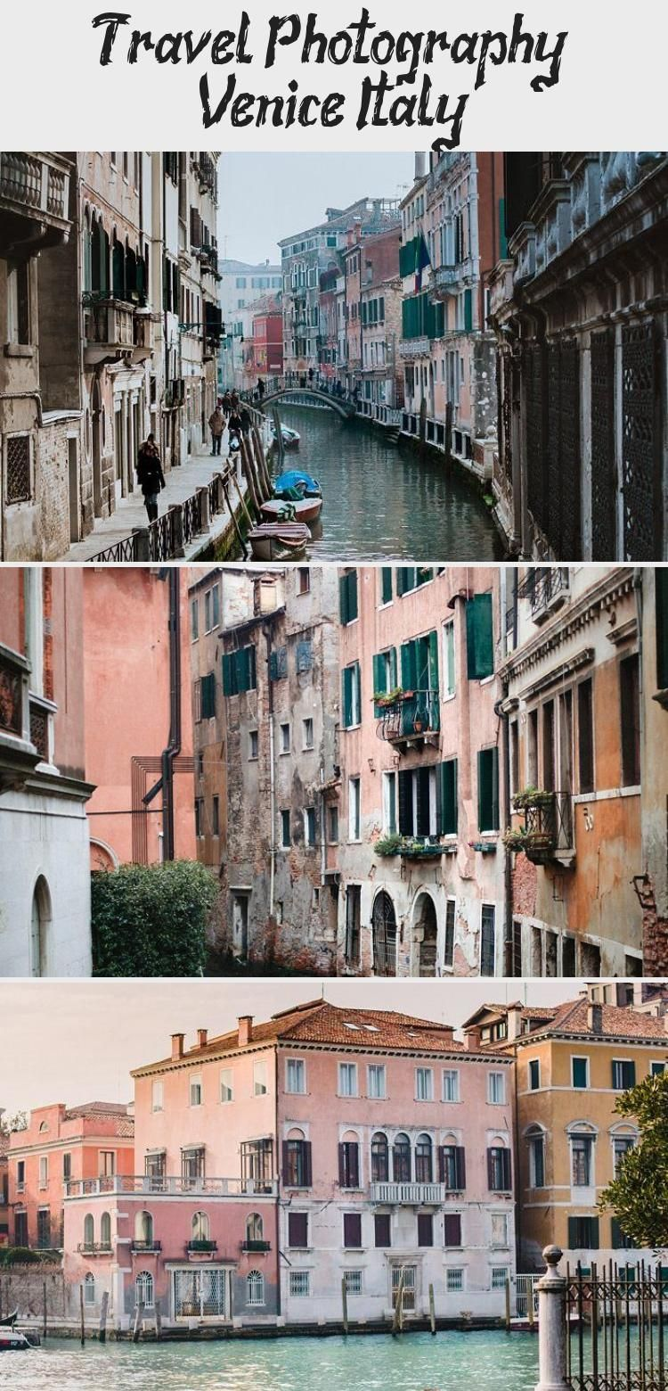 Photo of Travel Photography | Venice, Italy – Travel