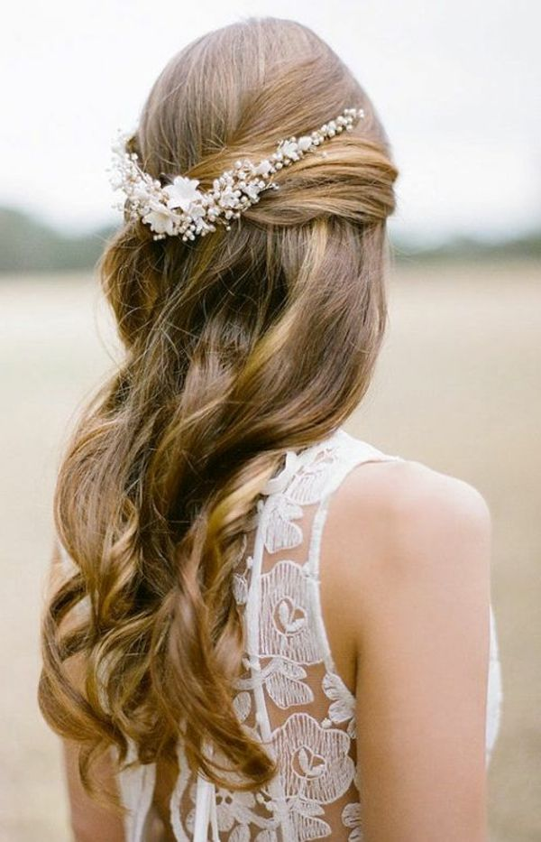 Comment choisir le plus beau bijou de cheveux ? Bijoux
