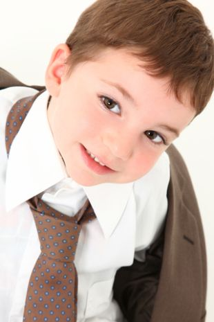Troublesome Boy?  Tie Him Up! - Awesome article by Wes Mitchell.