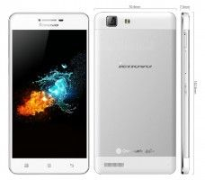 Buy Lenovo A6600 Plus Just 6,490/- Only  | Smartphone in