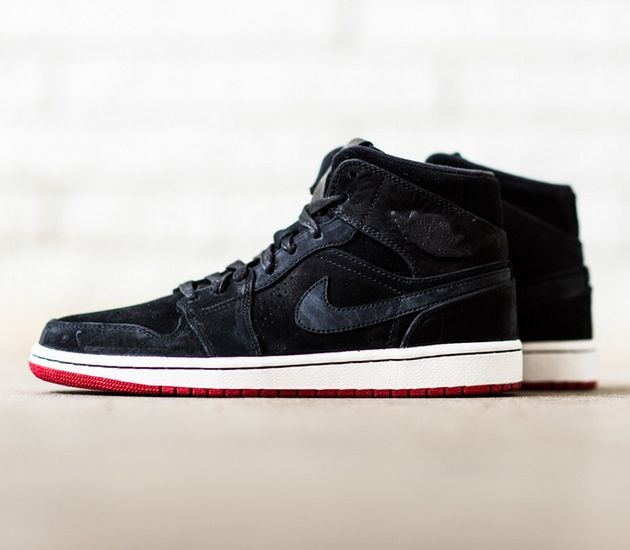"finest selection 0f0b6 0e73a Air Jordan I Mid ""Nouveau"" Pack"
