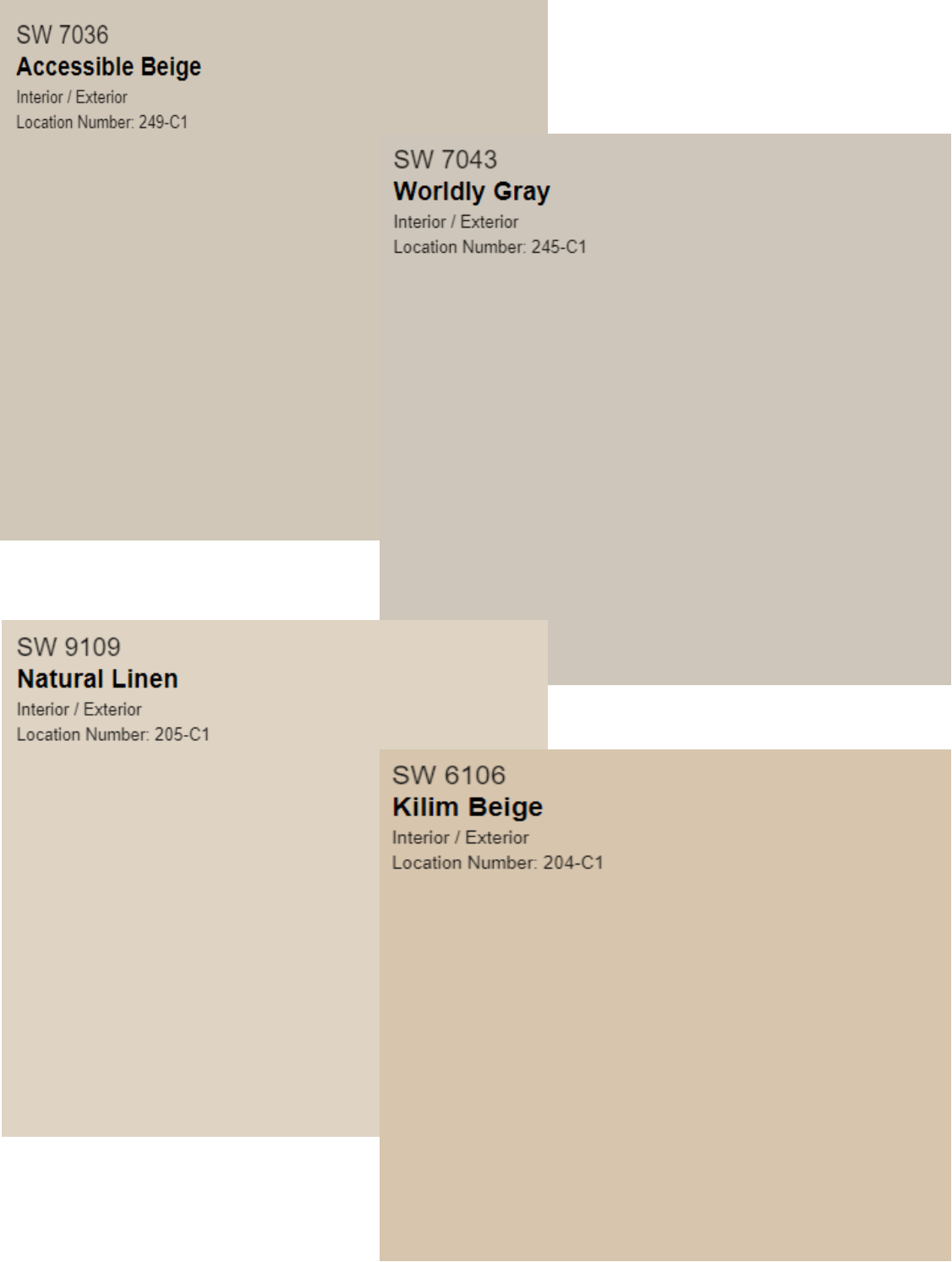 Beautiful Beige Bounces Back In 2020 Warm Beige Paint Colors Light Beige Paint Colors Beige Color Palette