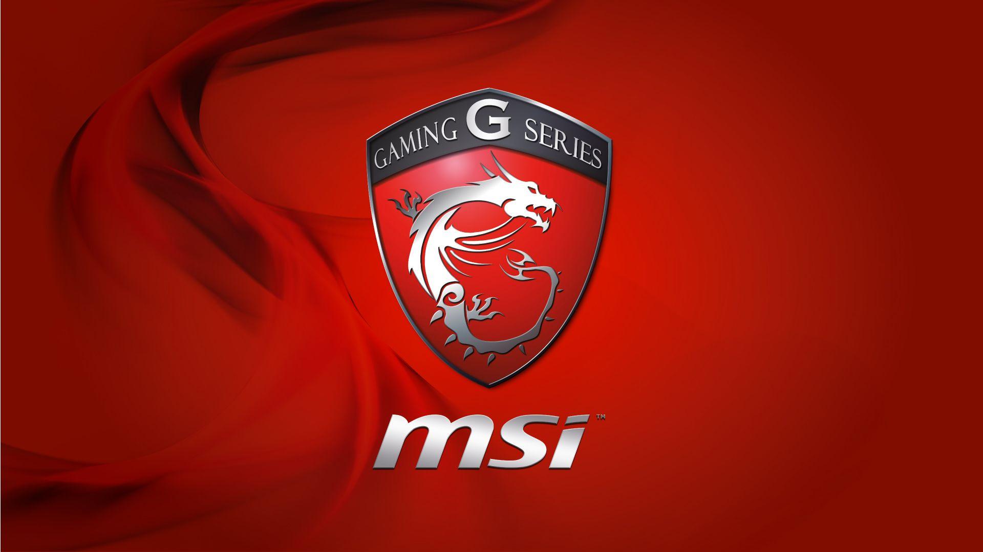 Dragon Logo Msi Gaming Wallpapers Msi Logo
