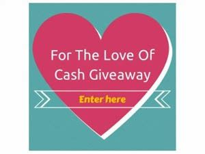 Join to win $500 worth of Paypal Cash - International Giveaway