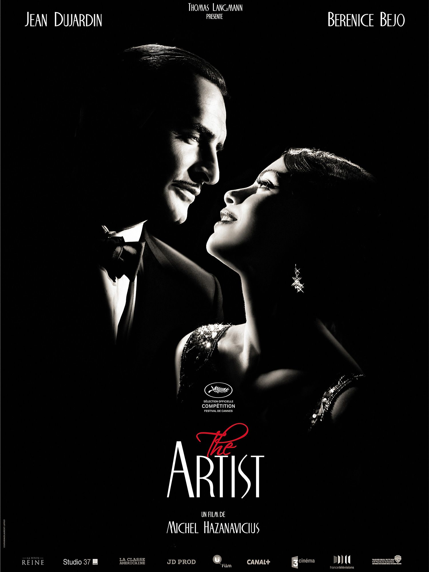 The Artist 2011 Is A Black And White Silent Film A Romantic Comedy Drama Exploring Themes Of Fame Jealousy Reg The Artist Movie Artist Film Silent Movie