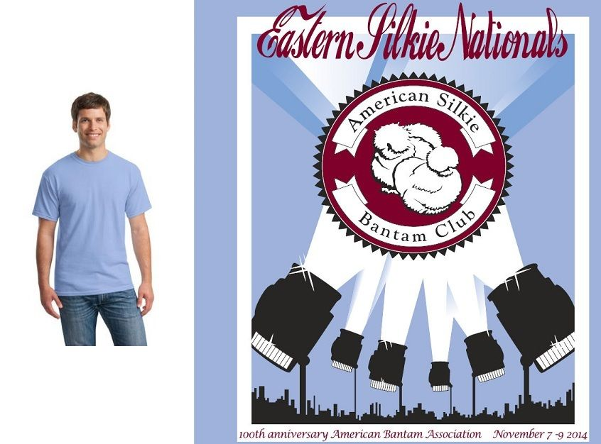 Member Area - ASBC 2014 Eastern National's T-Shirts
