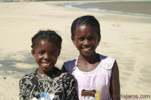 Vezo - San Agustin - Madagascar