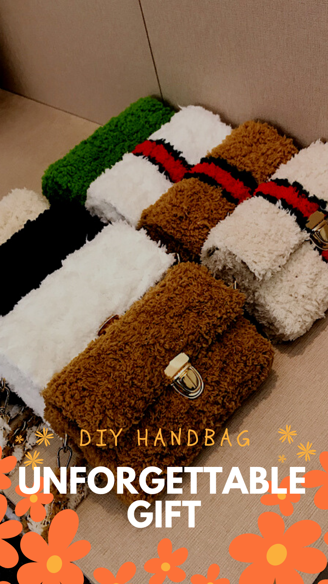 Photo of DY Bag – DIY Handmade Handbag
