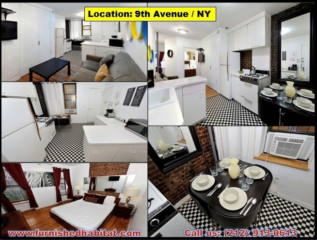 Come stay in this lovely two bedroom apartment in Midtown ...