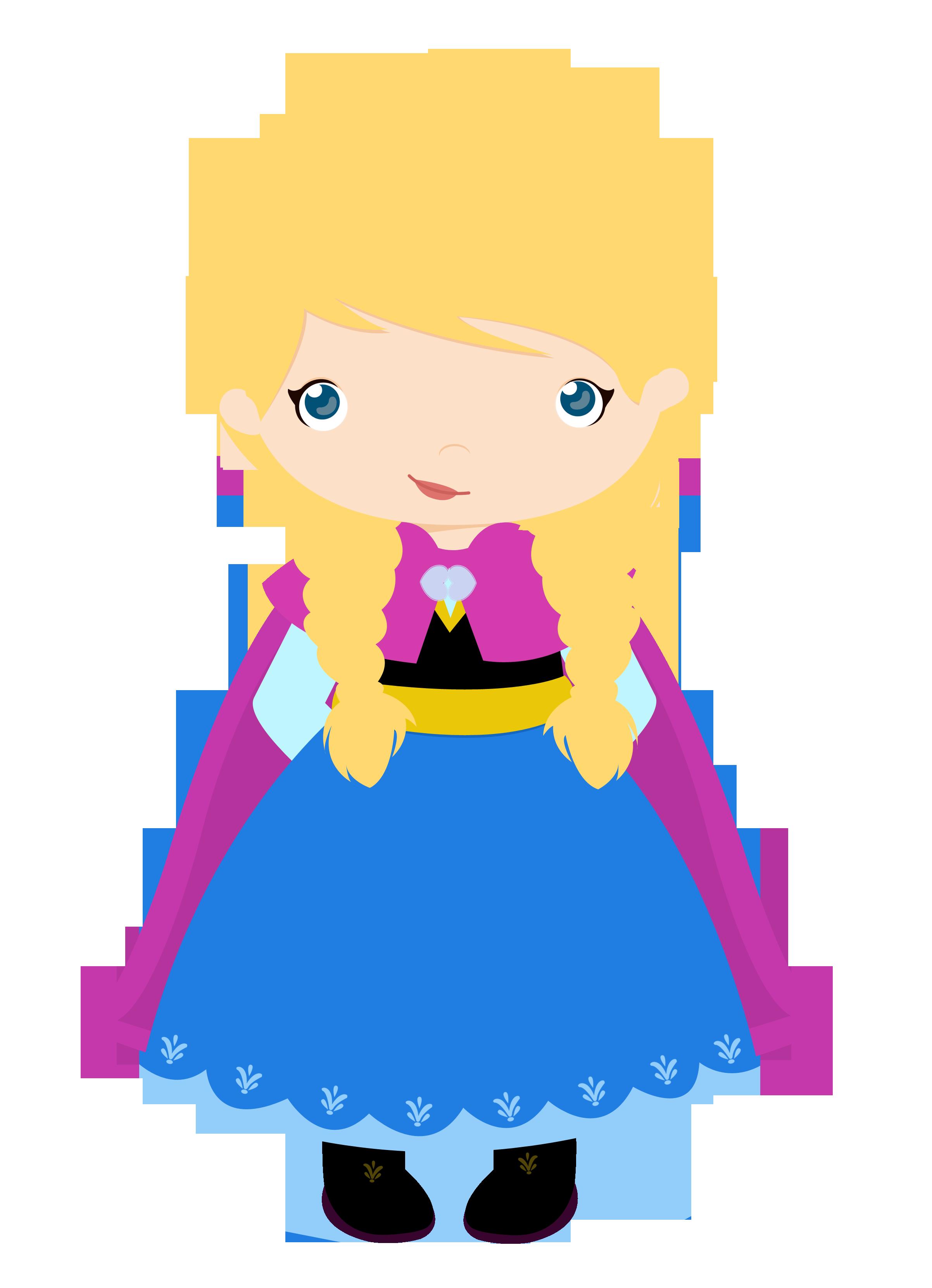 Frozen - CAT_The Snow Princess 2.png - Minus | Personagens Infantis ...