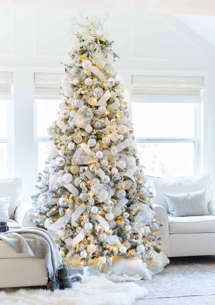 Christmas Home Tour, Holiday Decorations, and Unique Color