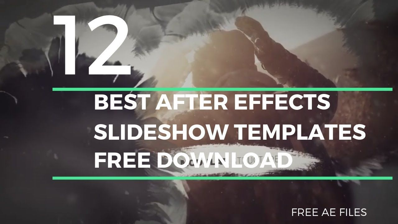 Pin On After Effects Templates Free Download