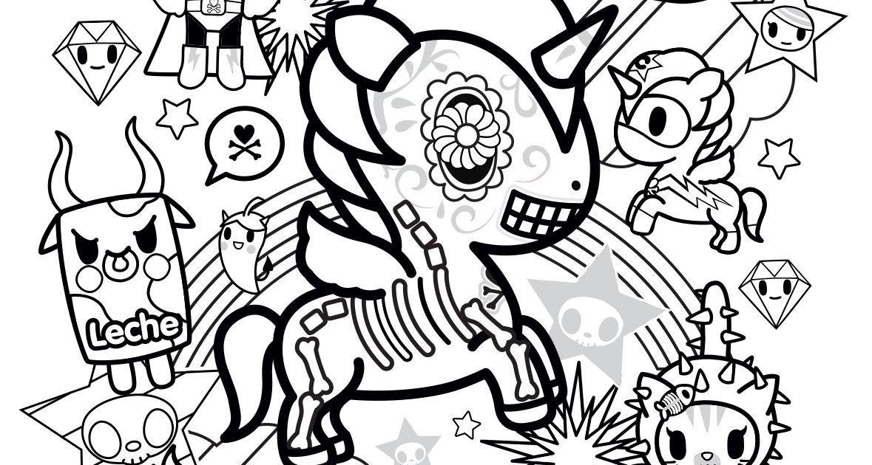 Coloring Pages Ideas 100 Fabulous Tokidoki Coloring Pages Prodigious Fresh  Lisa Frank Coloring Pages Kids Information … Coloring Pages, Coloring  Books, Tokidoki