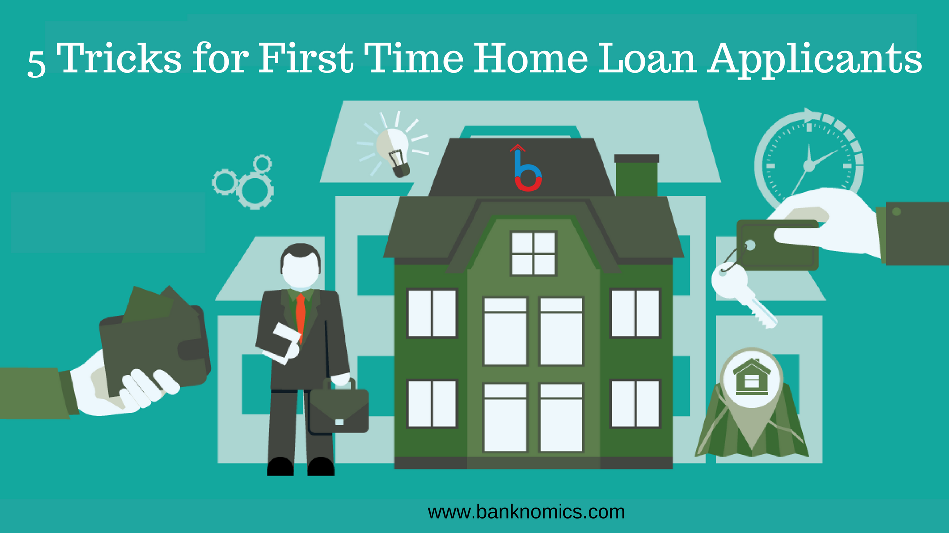 first time home buyers often makes some mistakes while going to