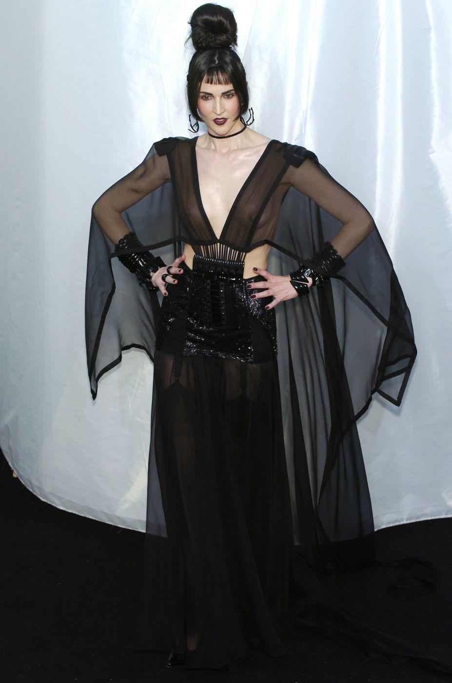 """lelaid:  """"Jean Paul Gaultier Haute Couture S/S 2004  """""""