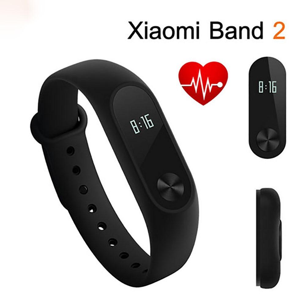 21 59 watch now original xiaomi mi band 2 smart wristband