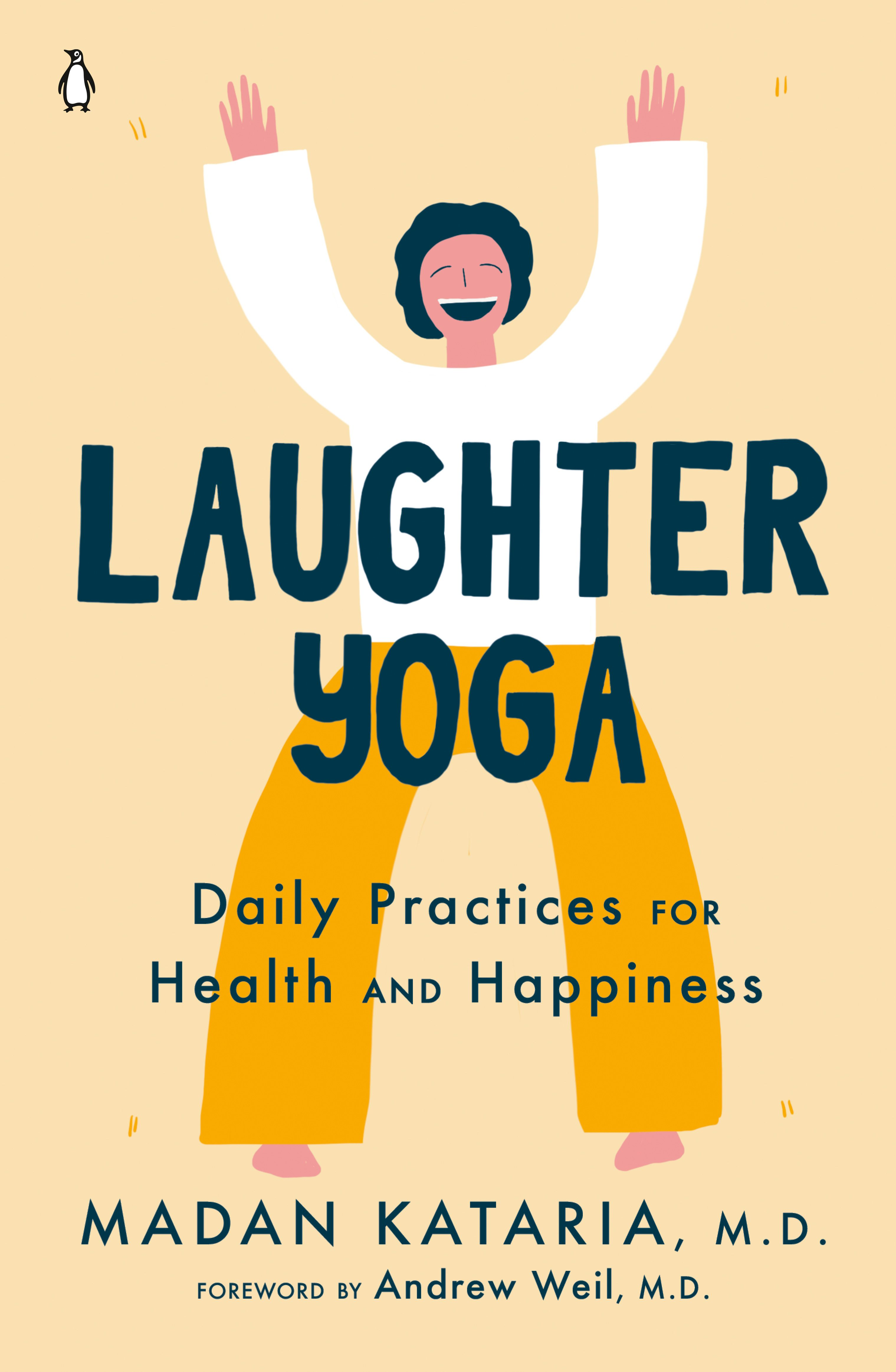 Laughter Yoga How To Do