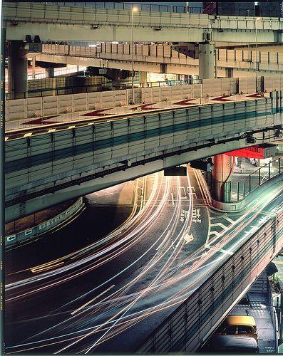 tokyo elevated expressways 2 | Flickr