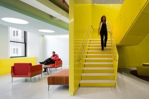 Best 10 New Examples Of Color In Architecture Colour 400 x 300