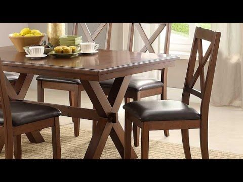2af28189d8782aec336913c302c86819 - Better Homes And Gardens Maddox 5 Piece Dining Set