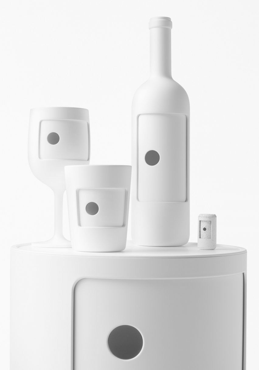 Nendo Turns Objects Into Mini Versions Of Kartell S