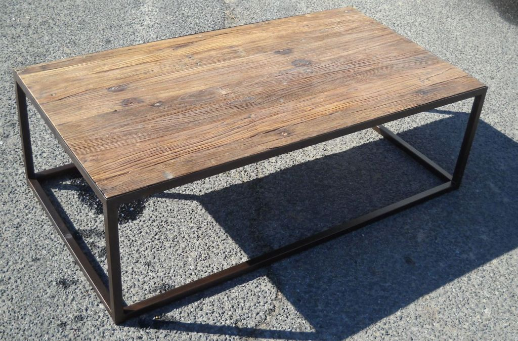 Modern Rustic Metal Coffee Table Omqcqbif With Adorable Concept