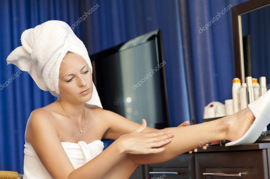 Young woman applying moisturizer cream Stock Photo , #spon, #applying, #woman, #Young, #moisturizer #AD #businessattireforyoungwomen Young woman applying moisturizer cream Stock Photo , #spon, #applying, #woman, #Young, #moisturizer #AD #businessattireforyoungwomen