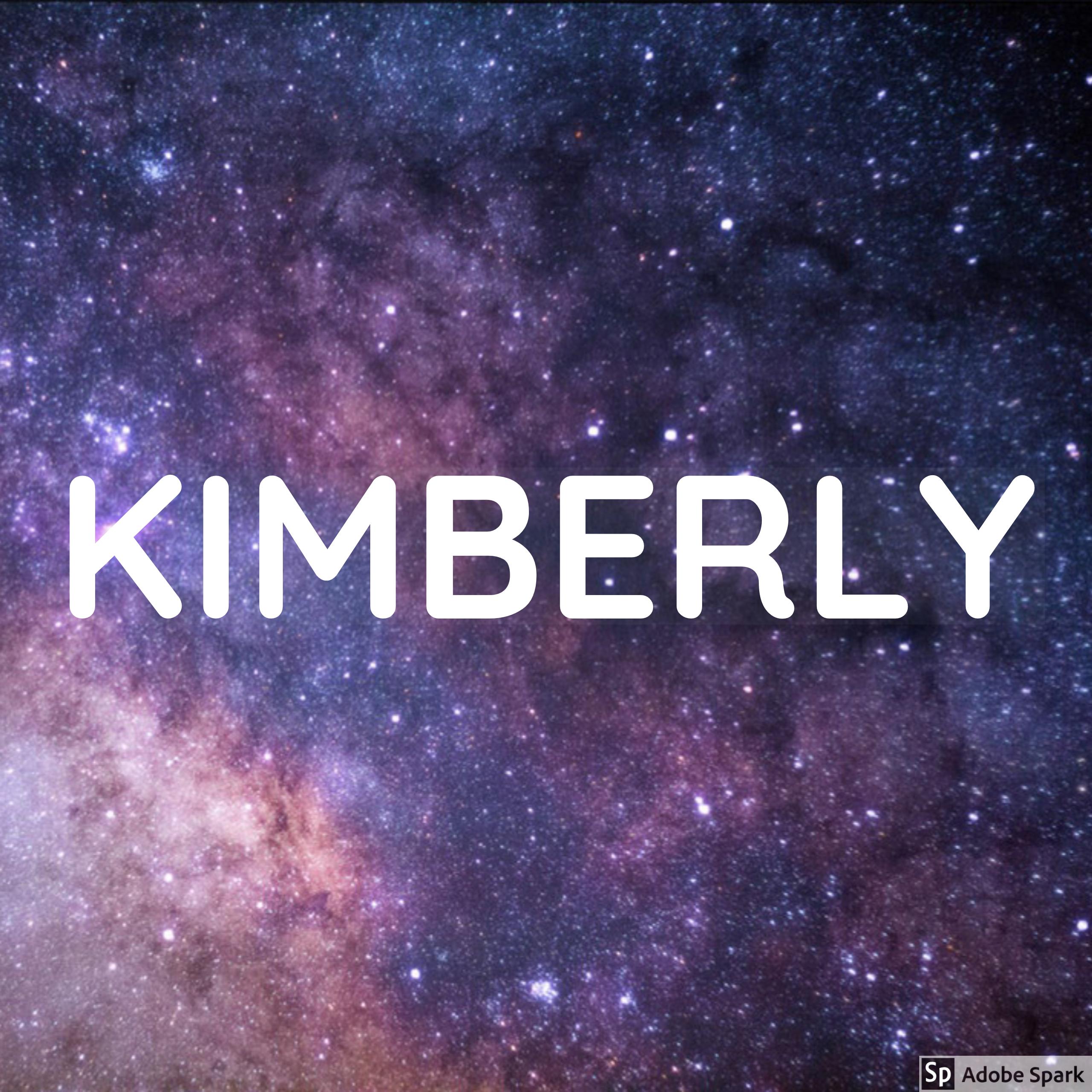 Kimberly Wallpaper Name Wallpaper Kimberly Names