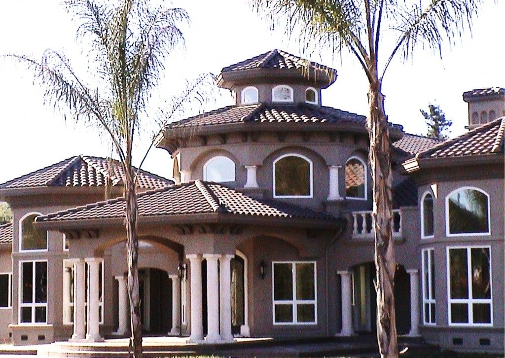 Residential Tile Roof Residential Tile Residential Roofing Roofing