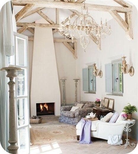glamour great space pinterest scheunen einrichten und wohnen und gartenh user. Black Bedroom Furniture Sets. Home Design Ideas