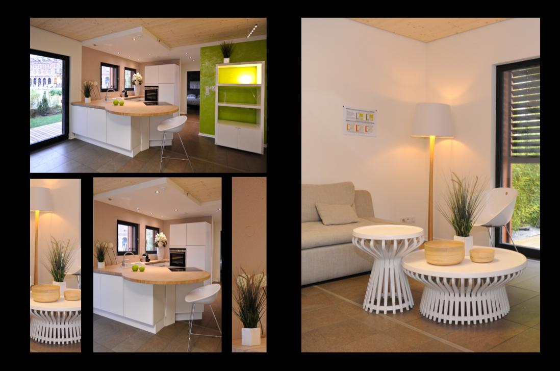 Décoration intérieure maison AA par Valérie Dumas, Déco ê Sens ...