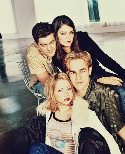 Dawson's Creek, LOVE this show!