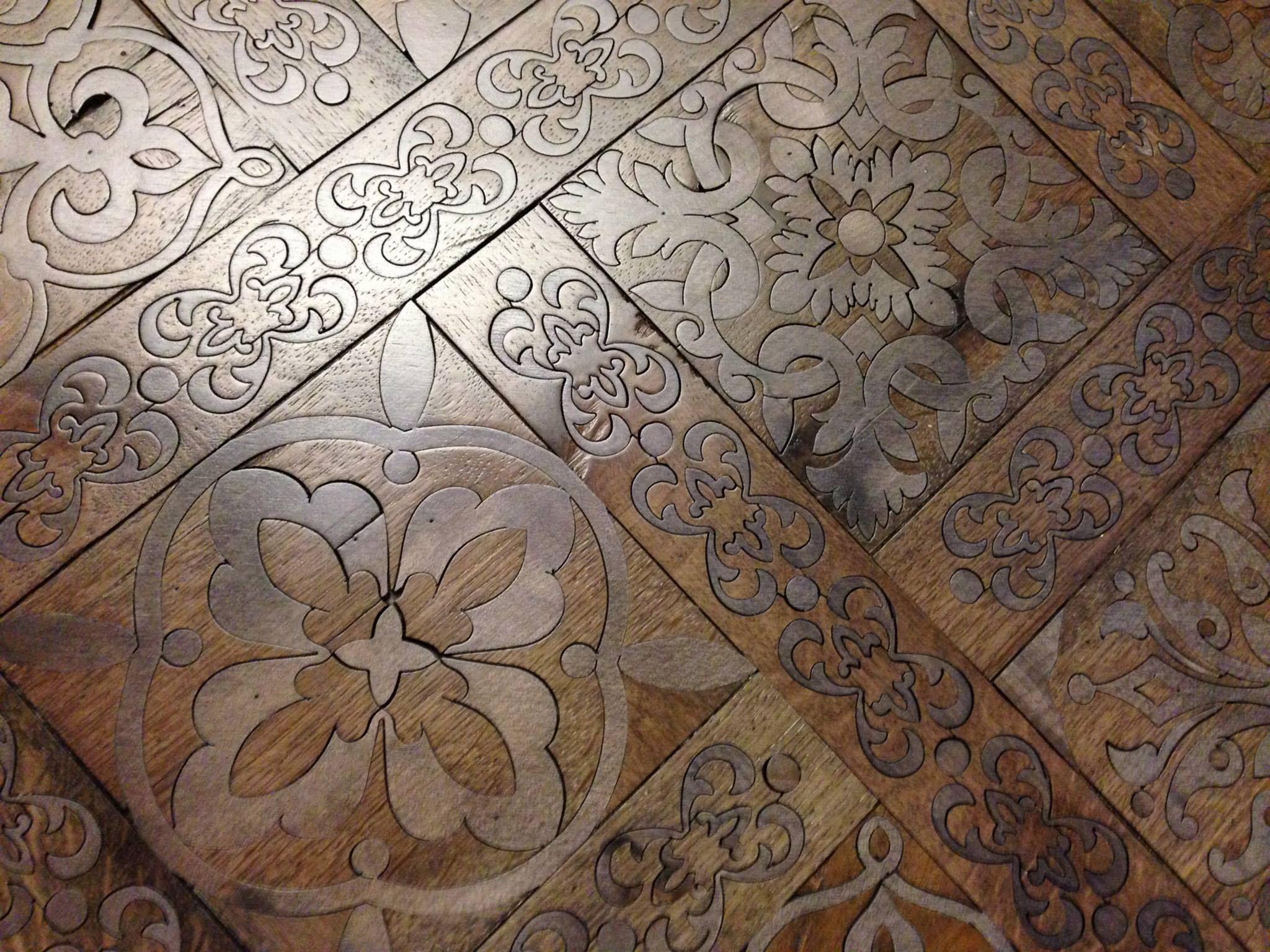 Oltre 1000 idee su pavimenti in legno di recupero su pinterest ...