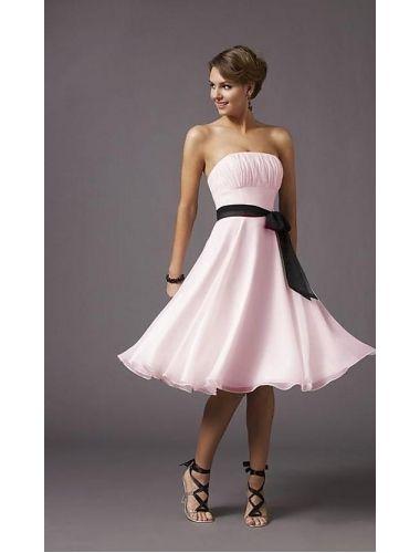 Kleider-Fuer-Hochzeit-8 | Partykleider / Party Dresses | Pinterest ...