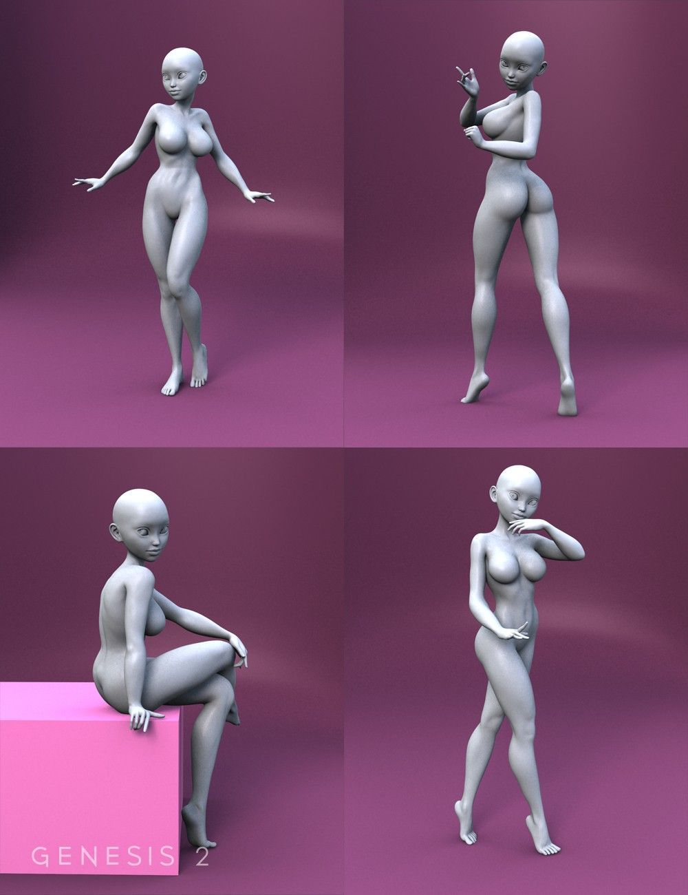 Drawing 3d In 2020 Art Reference Poses Drawing Reference Poses Art Poses