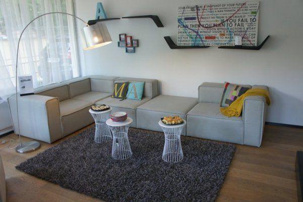 Boconcept Carmo Sofa リビング ボーコンセプト コンセプト