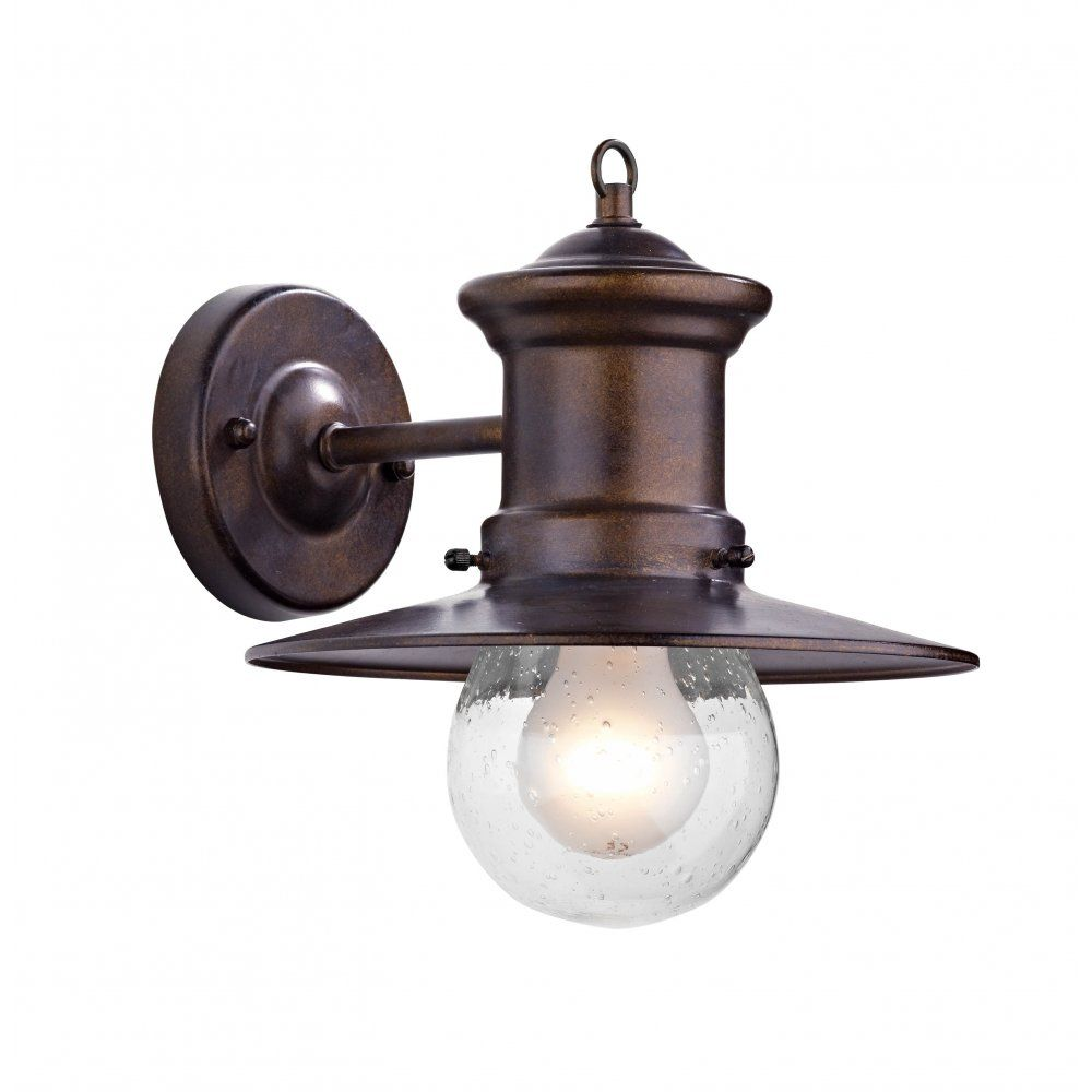 Outdoor porch lamp - External Lighting And Outdoor Light Fittings In Traditional Styles