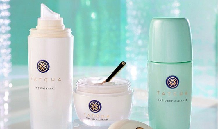 Some Of Meghan Markle S Favorite Skincare Products Are On Sale For A Lot Cheaper On Qvc Elite Daily Skincare Sale Favorite Skincare Products Aloe Vera Skin Care