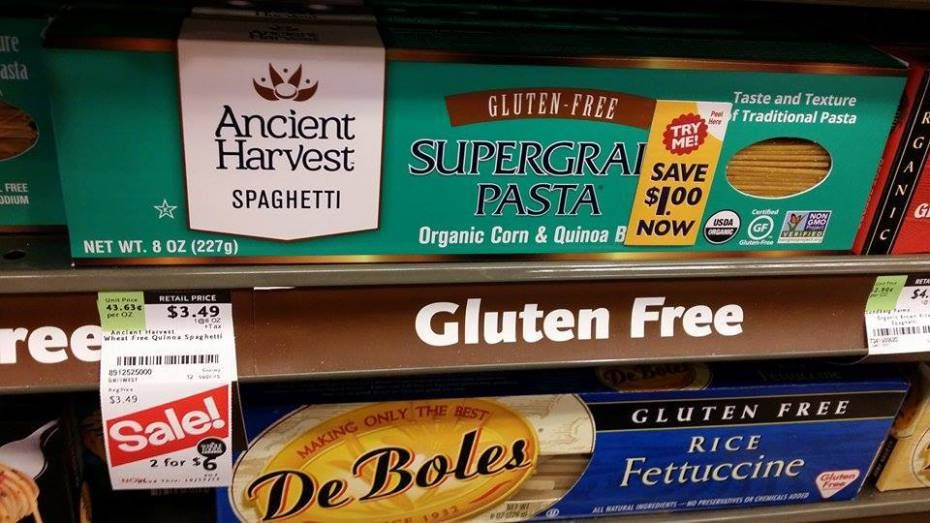 Ancient harvest ancient harvest whole food recipes