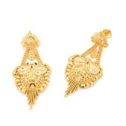 gold earrings with price and weight abc gold