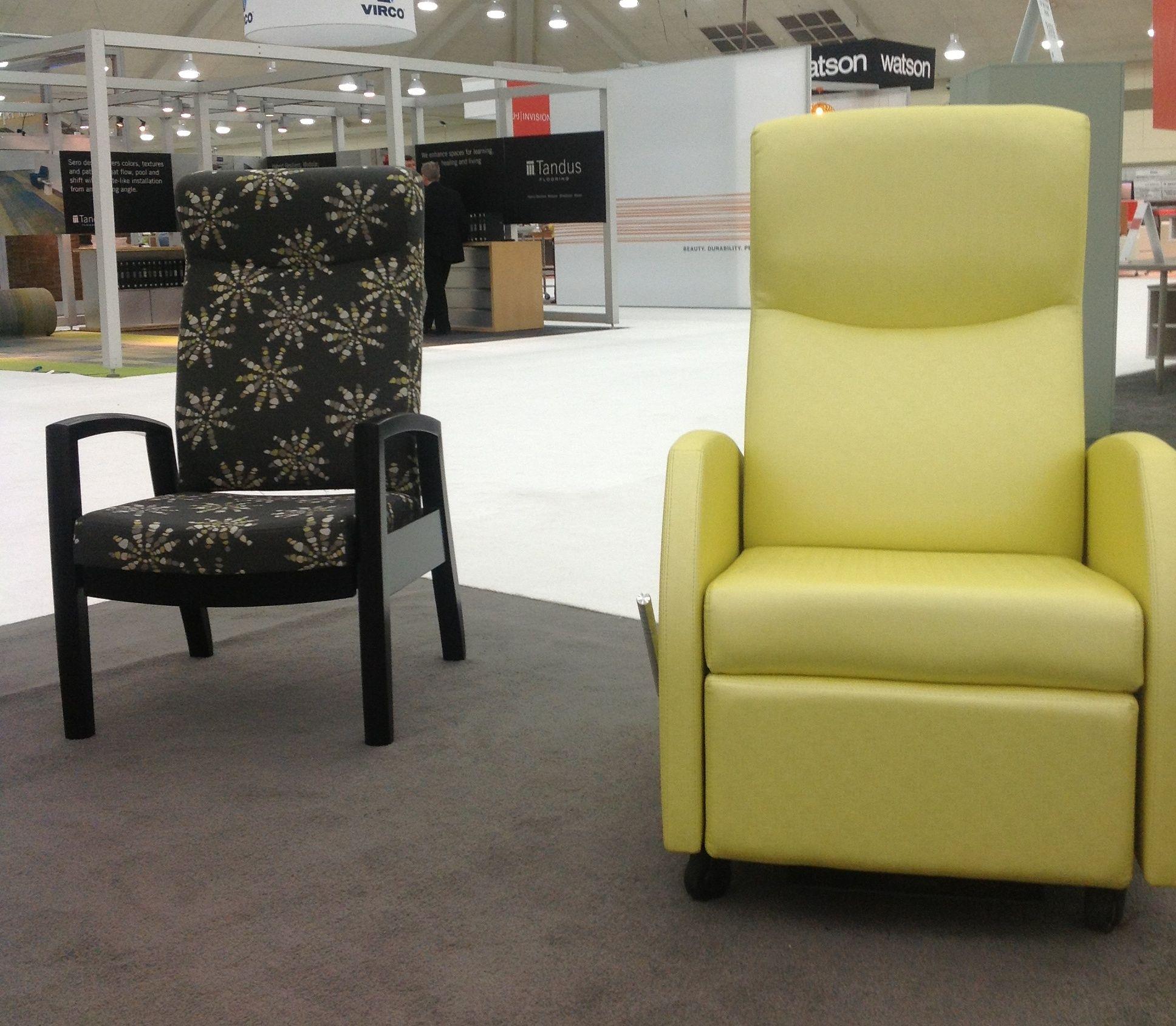 Best Patrician Furniture Calina Recliner And Calina Rocker 400 x 300