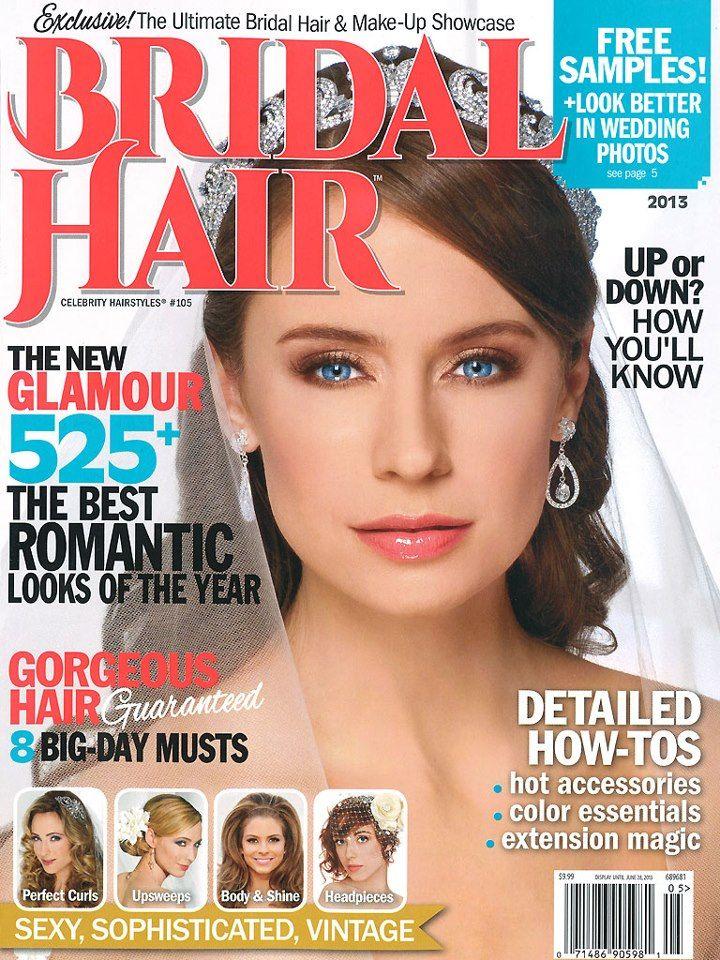 Wedding Hairstyle Magazine The Royal Weddings