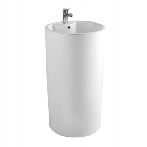 Veldman Monolityczna Umywalka Wolnostojaca Alisa Sink Home Decor Decor