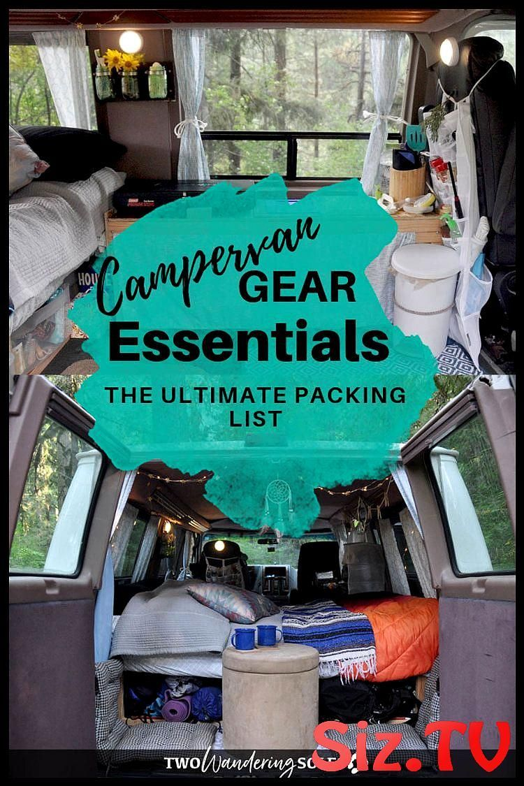 Campervan Gear Essentials The Ultimate Packing List Campervan Gear Essentials The Ultimate Packing List Make Your Tiny Home Life Easier With This Campervan Gear Packing List We Ll Show You Our Favorite Travel Products For The Road From Camping Gear To Kitchen Supplies To Creative Storage Are You Ready For The Van #vanlifeessentialslist #campervan #gear #essentials #ultimate #packing #list #make #your #tiny #home #life #easier #with #this #show #favorite #travel #products #road #from #camping #ul #ultimatepackinglist