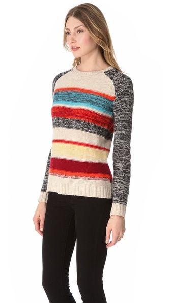 Grady Knit Sweater in 2021 | Fashion, Sweaters, Knitted