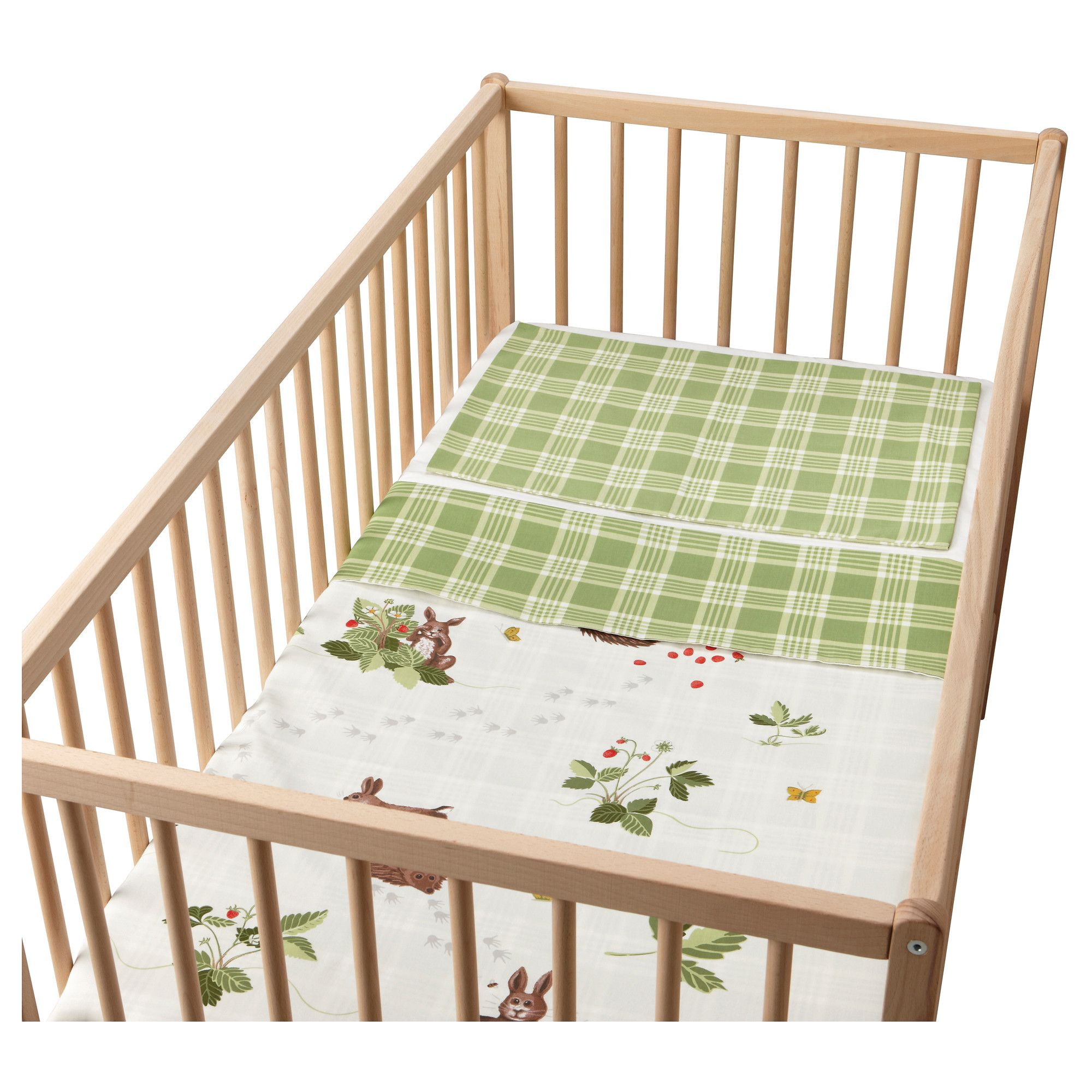 duvet cover egyptian product cotton cribs set cot baby counting crib sheep